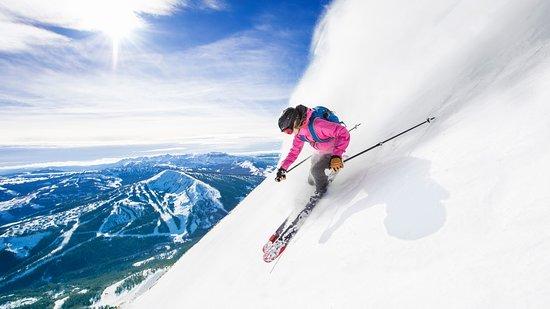 Montana: Big Sky Ski. Photo by: Tuner