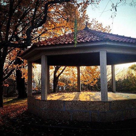 Santuario da Nossa Senhora da Natividade do Castelinho