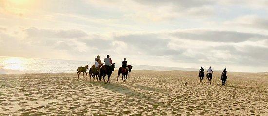 تودوس سانتوس, المكسيك: fun ride