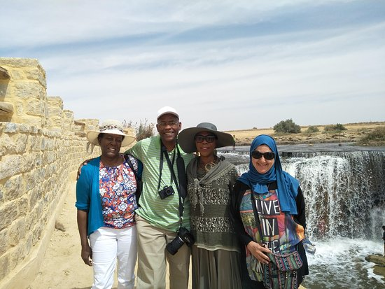 Personal tour guide in Egypt