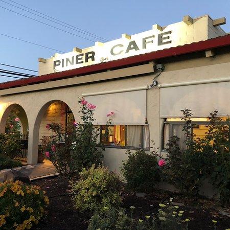 Piner Cafe Piner Road Santa Rosa Ca