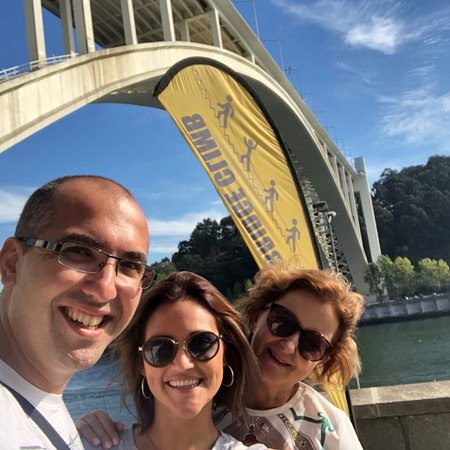 Porto Bridge Climb: photo5.jpg