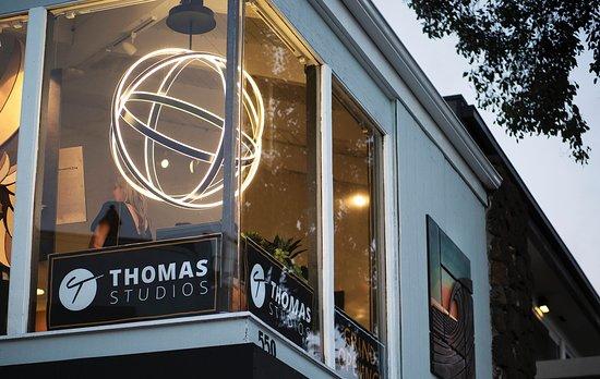 Thomas Studios