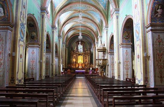St. Agustin Church (Iglesia de San Agustin)