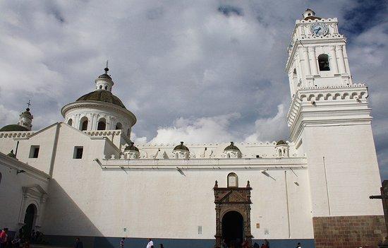 Basílica de Nuestra Señora de la Merced