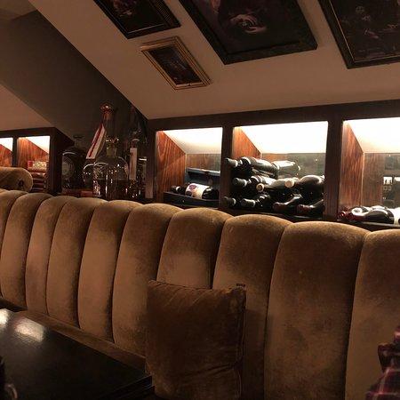 Restaurant Atelier I Hotel Pigalle: photo1.jpg