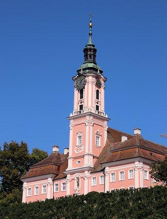 Zisterzienser Priorat Kloster