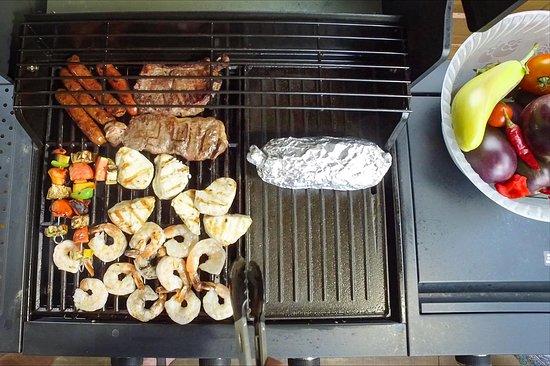 Etu Moana: BBQ packs available for order
