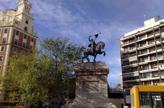 Viajes Plaza España - Heritage Travel
