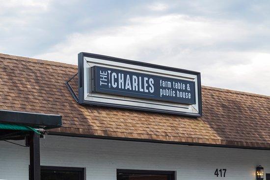 La Plata, MD: The Charles