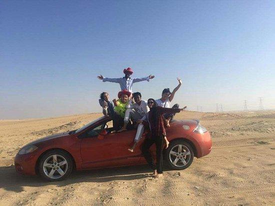 UAE Explorers