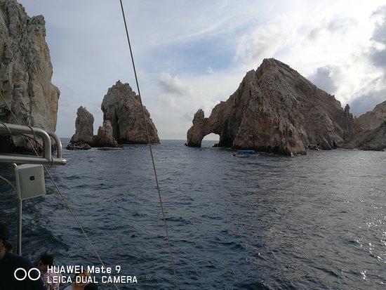 Marina Cabo San Lucas Photo