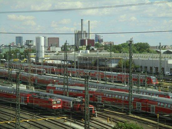 Frankfurt Verkehrsverbund