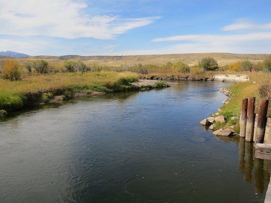 Deer Lodge, MT: Clark Fork River