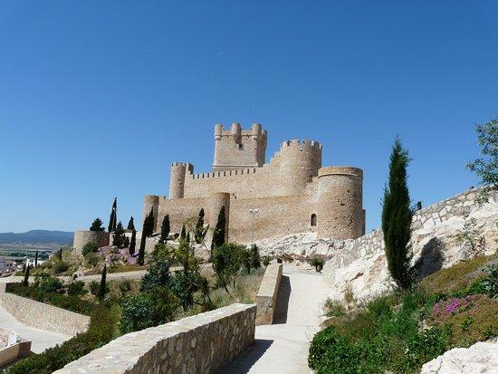 Castillo de la Atalaya / Atalaya Castle