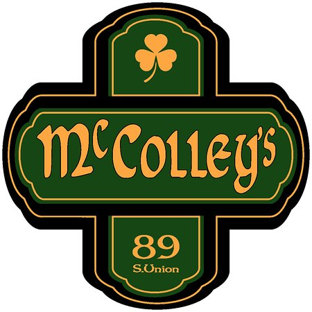 McColley's Irish Pub