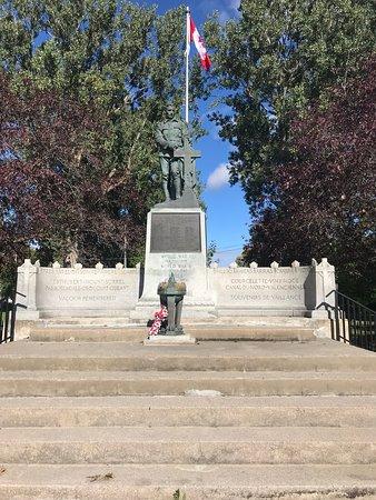 Legion Memorial Park