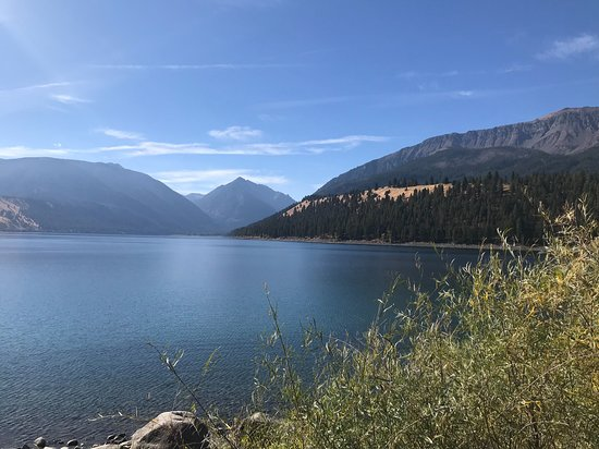 Wallowa Lake Scenic