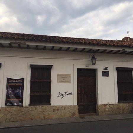 Centro De Memoria Étnico & Cultural