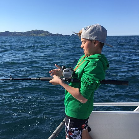 Days Out Fishing Charters: photo0.jpg