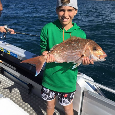 Days Out Fishing Charters: photo1.jpg