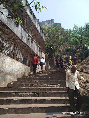 Maa Mahakalika Temple照片