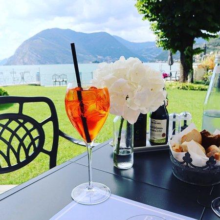 Sulzano, Itália: Hotel Rivalago