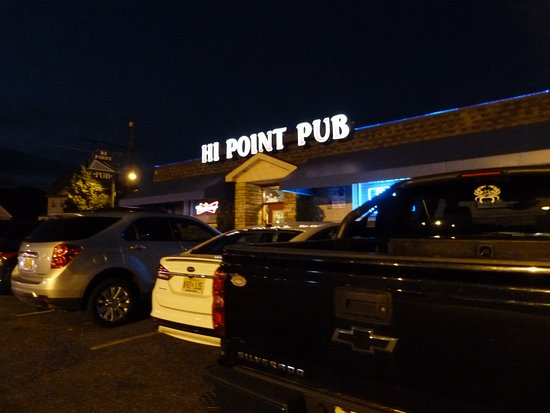 Absecon, Nueva Jersey: Popular in the evening!