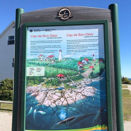 Les Bergeronnes, แคนาดา: photo4.jpg