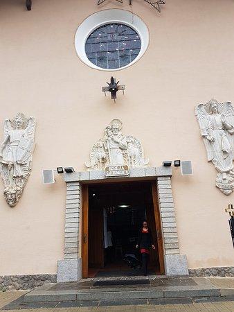 Igreja de São Benedito: 20180918_154851_large.jpg