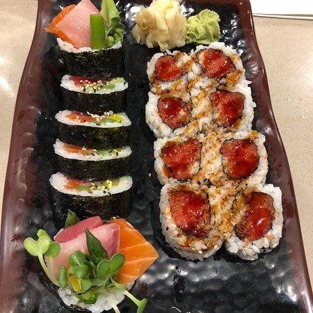 The Sushi Station Webster Groves Restaurant Reviews Photos Phone Number Tripadvisor Find tripadvisor traveler reviews of kirkwood sushi restaurants and search by cuisine, price, location, and more. the sushi station webster groves