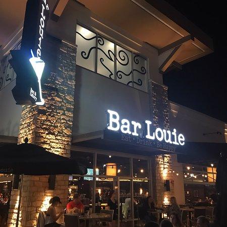 Bar Louie Cincinnati Bar 7480 Beechmont Avenue