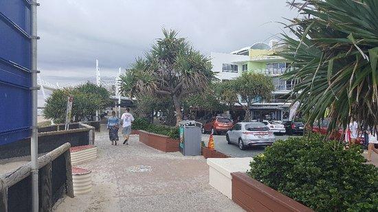 Kings Beach, Australien: 20181006_104116_large.jpg