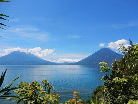 San Marcos La Laguna, Guatemala: Venga Hikes