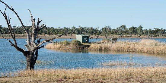 Hart Lagoon