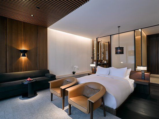 The PuShang Hotel and Spa
