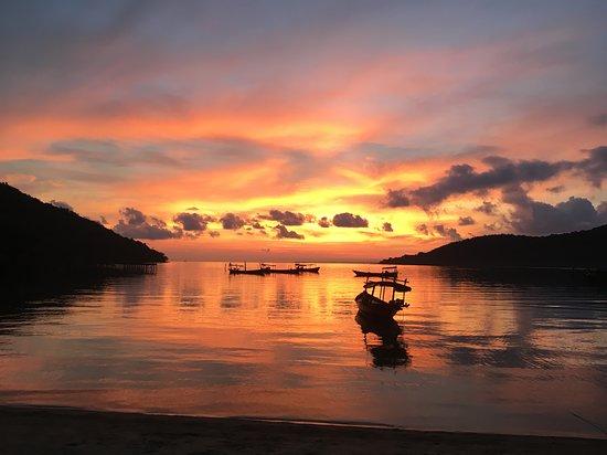 M'Pai Bay-billede