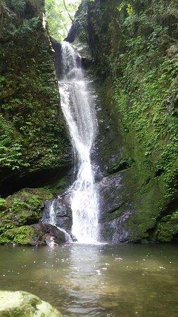 Umezawa Trail