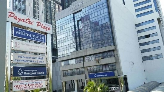 Bangkok Travel Agency