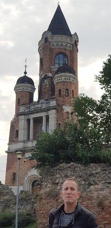 Zemunski kej: מגדל גורדיש בזמון
