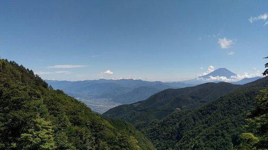 Mt. Kushigata