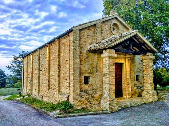 Santa Maria dell'Olmo
