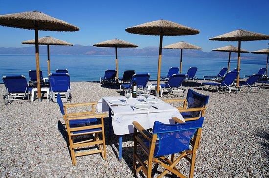 Diakopto, กรีซ: make your reservation