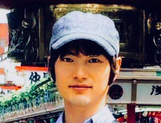 Zdjęcie Nagareyama
