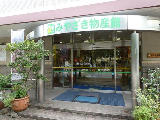 Miyazaki Products Shop Konne