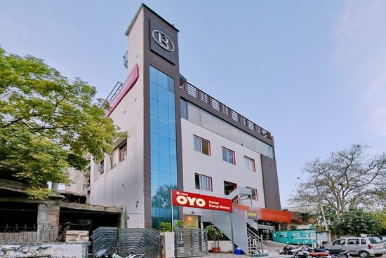 Oyo 7896 Hotel Rang Mahal Jaipur Rajasthan Specialty Hotel