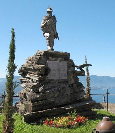 Monumento ai Caduti di Campagnano