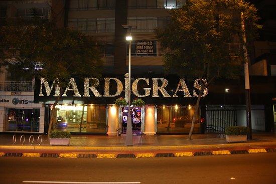 Casino Mardigras