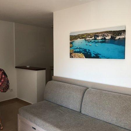 2ª habitación: fotografía de Malacosta Apartments, Ibiza