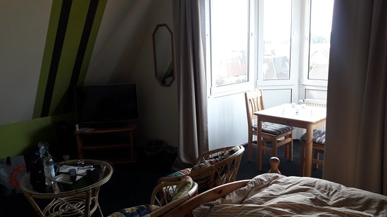 Nordholz, Γερμανία: Zimmer